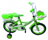 "Bicicleta ""Happy"" Rod.12"