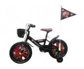 "Bicicleta ""Pirata"" Rod. 14"