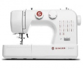 "Máquina Coser ""SINGER"" SM024-RD"
