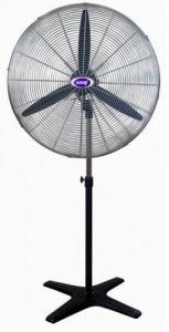 Ventilador pie Ozoni Industrial