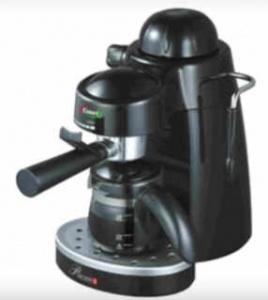 Cafera CUORI express