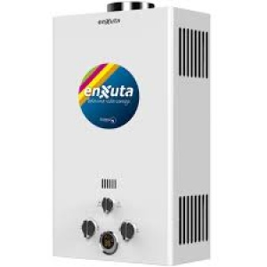 Calentador Instantáneo a gas ENXUTA TENX10G