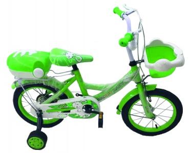 Bicicleta Happy Rod.12