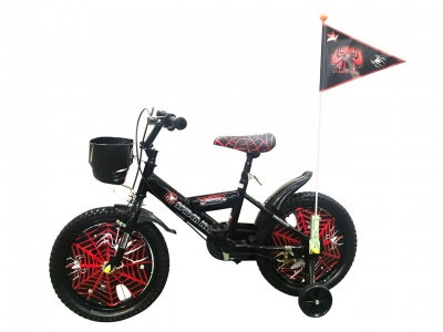 Bicicleta Pirata Rod. 14