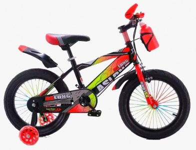 Bicicleta Long Rod. 20