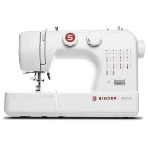 Máquina Coser SINGER SM024-RD