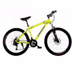 Bicicleta Dook Rod. 26