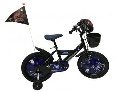 Bicicleta Pirata Rod. 12