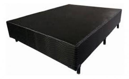 Box para colchón 2 plazas